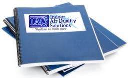 Florida Indoor Air Quality Solutions, IAQS